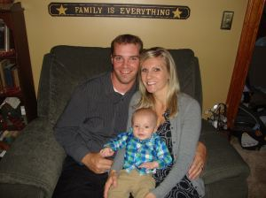 Jenna, Kyle and Bryce